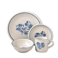 Pfalzgraff Yorktowne. My old dishes.