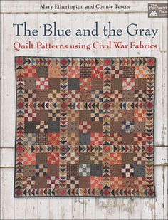 Great book for your quilting library-from ConnectingThreads.com