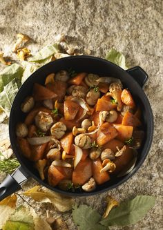 Winter Food, Pot Roast, Bon Appetit, Entrees, Good Food, Food And Drink, Veggies, Vegetarian, Favorite Recipes