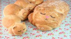 Behold the Catloaf, Your Adorable Edible Friend