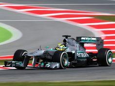 Mercedes fait carton plein