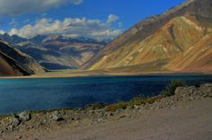 Private Tour: Cajón del Maipo with Lunch and Wine from Santiago On this 8-hour private guided tour you'll visit the Cajón del Maipo area, located in the southeast part of Santiago city, famous for its hills, massifs, estuaries and rivers. This package tour is ideal for lovers of ecotourism who want to experience the tranquility and the fresh mountain air.Be picked up from your accommodations in the morning and begin the trek to the southeast part of the city. Cajon del Maipo i...
