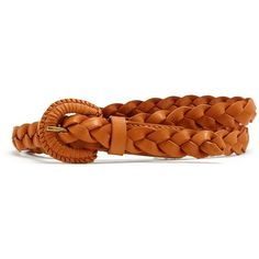 Jack Wills Whinfield Belt ($15) ❤ liked on Polyvore featuring accessories, belts, remeni, tan belt, leather belt, tan leather belt, real leather belts and tan braided belt