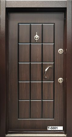 Main door design modern glass 40 New ideas Home Door Design, Bedroom Door Design, Door Design Interior, Interior Doors, Wooden Front Door Design, Wooden Front Doors, Wood Doors, Modern Wooden Doors, Exterior Doors With Glass