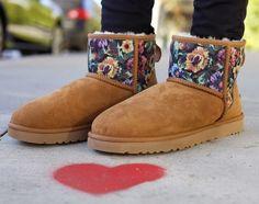 Snow Boots on | Pinterest | Ugg classic mini, Ugg classic and Classic mini