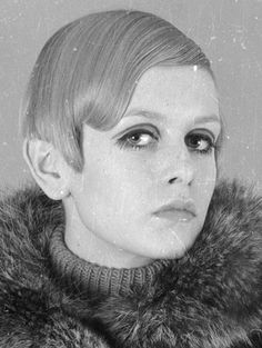Retro Beauty Icons: Hair and Makeup Muses From Over the Years - Twiggy http://primped.ninemsn.com.au/galleries/hair-galleries/retro-beauty-icons-hair-and-makeup-muses-from-over-the-years?image=6