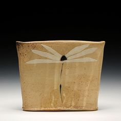 Sam Taylor - Oval Vase