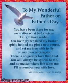 myspace fathers day quote graphics