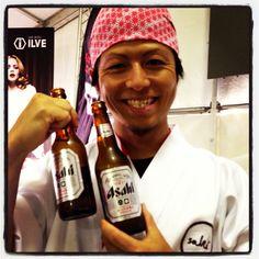 Chef Shinichi at Noosa Food & Wine Festival Wine Festival, Wine Recipes, Behind The Scenes, Food, Essen, Meals, Yemek, Eten