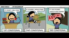 CONDITIONAL SENTENCES- VIDEO MADE WITH SLIDETALK
