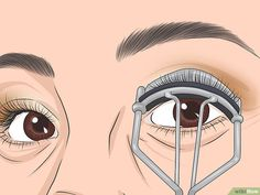 How to Apply Eye Makeup (for Women Over Once you reach the age of your skincare needs change. Mature skin tends to be dry, and fine lines and wrinkles may make it seem difficult to apply flawless makeup, especially around the. Makeup For 50 Year Old, Makeup Tips For Older Women, Makeup Over 50, Dark Eyeshadow, Eyeshadow Brushes, Flawless Makeup, Skin Makeup, Korean Makeup Tutorials, Eyeshadow Tutorials