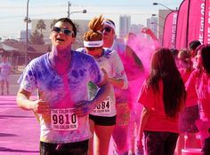 Color Run - 5K