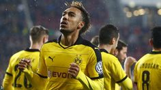 Pierre-Emerick Aubameyang rules out Arsenal or Barcelona move...: Pierre-Emerick Aubameyang rules out… #ArsenalVsOlympiakos #Arsenal
