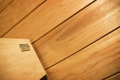 Make a sauna of your dreams come true. We offer individual, high-quality solutions for your sauna, terrace or interior timber cladding. Timber Cladding, Bamboo Cutting Board, Canning, How To Make, Photos, Wood Cladding, Pictures, Wood Siding, Wooden Panelling