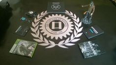 Watch Dogs Unboxing