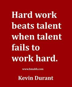 Quotes about Success: QUOTATION - Image : Quotes Of the day - Description Hard work beats talent when talent fails to work hard Sharing is Caring - Don't Motivational Quotes For Life, Inspiring Quotes About Life, Daily Quotes, Success Quotes, True Quotes, Positive Quotes, Best Quotes, Inspirational Quotes, Awesome Quotes