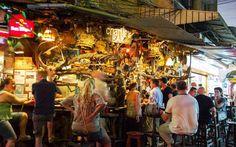 weird bars in bangkok Weird And Wonderful, Bangkok, Rum, Thailand, Fair Grounds, Travel, Google Search, Viajes, Destinations