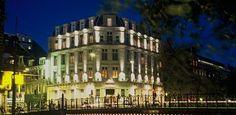 Hotels in Amsterdam – Banks Mansion. Hg2Amsterdam.com.