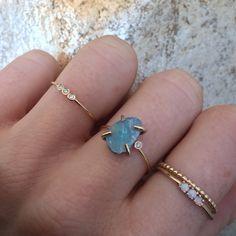 lovely opal