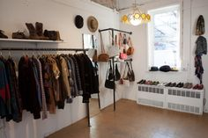 Best underrated thrift stores in New York City.
