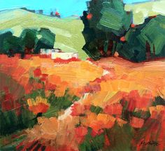 Karen White Studios - Paintings - Karen White Fine Art, Karen White Art, Karen White Plein Air, Gallery