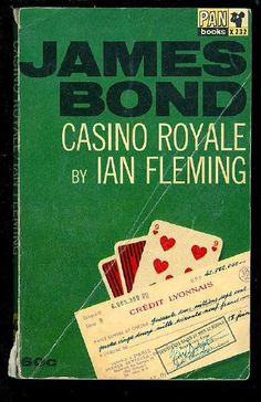 book review of casino royale