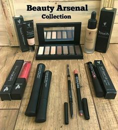 Beauty Arsenal Collection  #YouniqueFallCollections2016 #ClickImageToShop #Questions #EmailMe sarahandbrianyounique@gmail.com or comment below