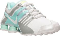 reputable site 626b0 c2f2a Women s Nike Shox Current Running Shoes
