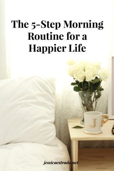 5 Morning Rituals That Changed My Life and Career