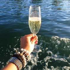 A toast to another great weekend. Hope everyone had a wonderful #fallbreak! #MICHELEwatches
