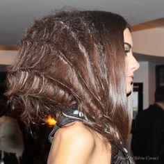 Sebastian Professional aniverseaza un an in Romania Sebastian Professional, Fantasy Hair, Hair Raising, Hair Makeup, Dreadlocks, Long Hair Styles, Romania, Beauty, Growing Out Hair
