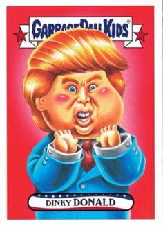 Dinky Donald