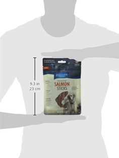 WildCatch for Pets 035Inch by 525Inch Salmon Sticks for Dogs 4Ounce *** You can find more details by visiting the image link.