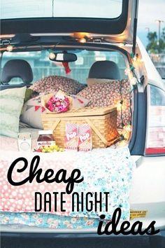 Wifestyles: Cheap Date Night Ideas!