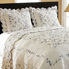 Found it at Wayfair - Amity Home Primrose Quilt Sethttp://www.wayfair.com/Amity-Home-Primrose-Quilt-Set-CC168-AMM1960.html?refid=SBP
