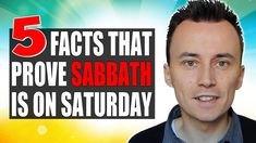 Find out what is the true Sabbath day according to the Bible!