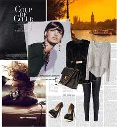 """""""Coup de Coeur"""" by martinambf on Polyvore"""