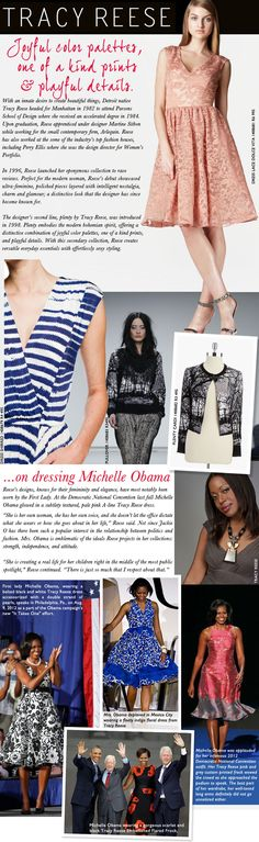 Tracy Reese newsletter for Callaghan Tracy Reese, Personal Style, Cool Outfits, Product Launch, Feminine, Glamour, Style Inspiration, Chic, Google