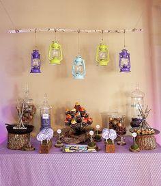 lantern candy bar