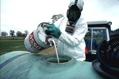 "Monsanto ""stunned"" Calif plans to start labeling Roundup as ""Cancer Causing"""