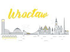 Wrocław //Cityscape series #city #cityscape #wrocław #wroclaw