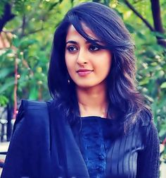 Anushka Shetty Cute Photos