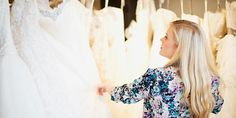 "7 Things You'll Learn About Dress Shopping From Watching ""Say Yes to The Dress"" : Brides"
