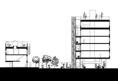 Bara två nominerade till Salinpris   arkitektur Urbana Villor - Hauschild Siegel