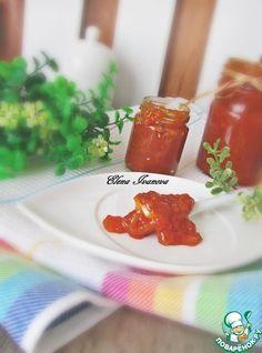 """Рецепт """"Китайский сладкий соус"""": Источник: http://www.povarenok.ru/recipes/show/123728/"""