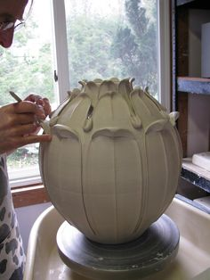 Jemerick Art Pottery Blog: How the doubles were made