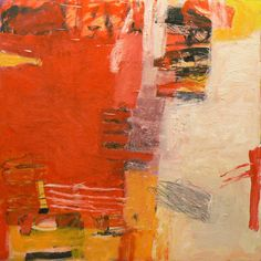 Margaret Glew | Artwork | Painting | Breach ***** Abstract Geometric Art, Abstract Landscape, Abstract Paintings, Collage, Canadian Art, Art Background, Abstract Expressionism, New Art, Amazing Art