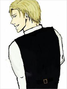 Yashiro from Saezuru tori wa Habatakanai  #myart #saezuru #saezurutoriwahabatakanai #doumeki #yashiro