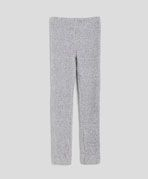 Leggings fluffy - OYSHO