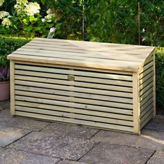 Find Rowlinson Patio Storette at Homebase. Visit your local store for the widest range of garden & outdoor products.